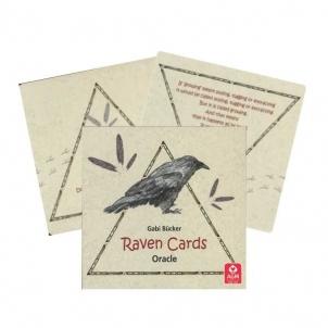 Kortos Oracle Kortos Raven