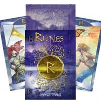 Kortos Oracle Runes