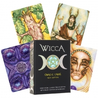 Kortos Oracle Wiccan