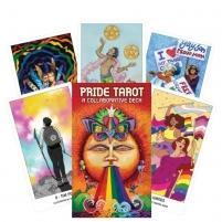 Kortos Pride Tarot Kortos
