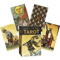 Kortos Radiant Wise Spirit Taro Žaidimai, kortos