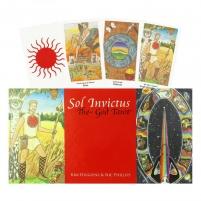 Kortos Sol Invictus: The God Tarot