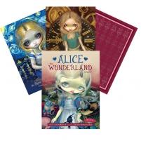 Kortos Taro Alice: The Wonderland
