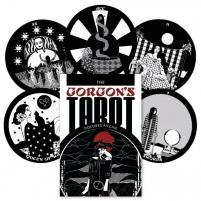 Kortos Taro Gorgon's Tarot