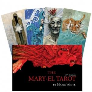 Kortos Taro Mary-El