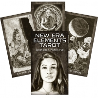 Kortos Taro New Era Elements