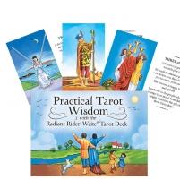 Kortos Taro Practical Tarot Wisdom