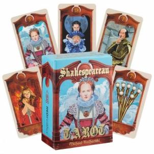 Kortos Taro Shakespearean Tarot