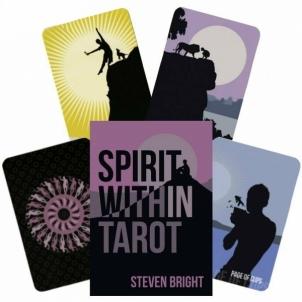Kortos Taro Spirit Within Tarot