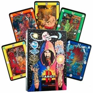Kortos Taro Tarot D: The Didactic Tarot