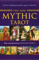 Kortos Taro The New Mythic Tarot