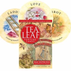 Kortos Tea Leaf Fortune Kortos