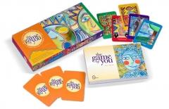 Kortos The Game of You žaidimas