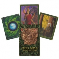 Kortos The Green World Oracle
