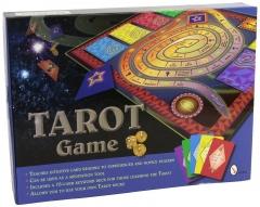 Kortos The Tarot Game žaidimas