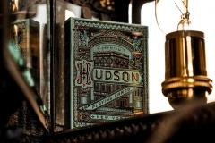 Kortos Theory11 Hudson