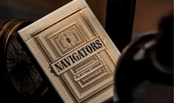 Kortos Theory11 Navigator