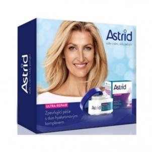 Kosmetikos komplekts Astrid Gift Set firming skincare Ultra Repair Kosmētikas komplekti