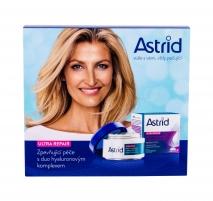 Kosmetikos rinkinys Astrid Ultra Repair Day Cream 50ml Kosmetikos rinkiniai