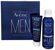 Cosmetic set Avène Men´s MEN shave gift set Cosmetic kits