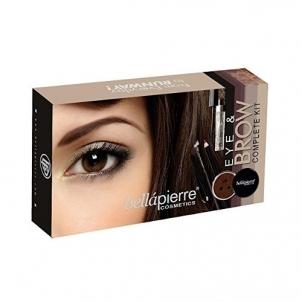 Kosmetikos rinkinys bellápierre Cosmetic set for eyes and eyebrows (Eye & Brow Complete Kit) Kosmetikos rinkiniai