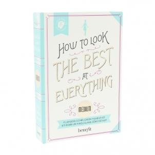 Kosmetikos rinkinys Benefit How To Look The Best At Everything Kit Cosmetic 7,5ml Kvepalų ir kosmetikos rinkiniai