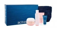 Kosmetikos rinkinys Biotherm Aquasource Rich Cream Day Cream 50ml Kvepalų ir kosmetikos rinkiniai