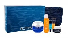 Kosmetikos rinkinys Biotherm Blue Therapy Multi-Defender Day Cream 50ml SPF25 Kvepalų ir kosmetikos rinkiniai