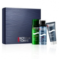 Cosmetic set Biotherm Gift set for men´s skin care Cosmetic kits