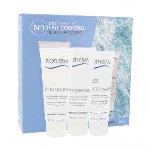 Kosmetikos komplekts Biotherm Lait Corporel Kit Cosmetic 100ml