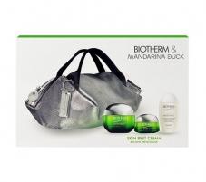 Kosmetikos rinkinys Biotherm Skin Best Day Cream SPF15 Kit  95ml Kosmetikos rinkiniai