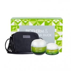 Kosmetikos rinkinys Biotherm Skin Best Day Cream SPF15 Kit Cosmetic 50ml Kosmetikos rinkiniai