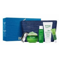 Cosmetic set Biotherm Skin Oxygen Care Gift Set Cosmetic kits