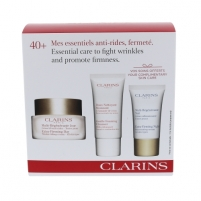 Kosmetikos rinkinys Clarins 40+ Essential Care Kit Cosmetic 50ml