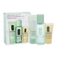 Kosmētikas Kit Clinique 3 Step Skin Care System 1 50ml