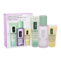 Cosmetic Kit Clinique 3 Step Skin Care 50ml System2