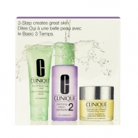 Clinique cosmetics set DramatiCall Different Moisturizing Cream 180ml