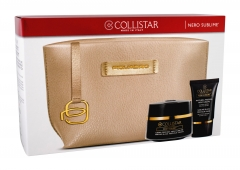 Kosmetikos rinkinys Collistar Nero Sublime Sublime Black Precious Cream Day Cream 50ml Kosmetikos rinkiniai