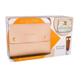 Kosmetikos komplekts Collistar Pure Actives Collagen Cream Balm Kit Cosmetic 50ml