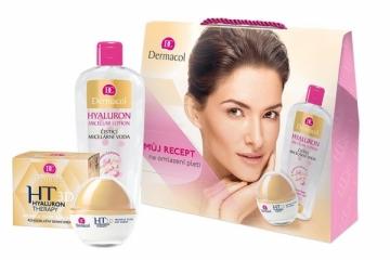Kosmetikos rinkinys Dermacol 3D Hyaluron Therapy Day Cream 50ml