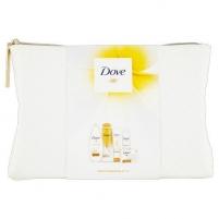 Kosmetikos rinkinys Dove Perfect Pampering (Pampering Gift Set+Bag) Kosmetikos rinkiniai
