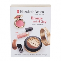 Cosmetic set Elizabeth Arden Bronze In The City Kit Cosmetic 7,7g