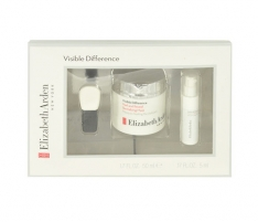 Kosmetikos rinkinys Elizabeth Arden Visible Difference Peel And Reveal Mask Kit Cosmetic 55ml Косметические наборы