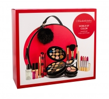 Kosmetikos rinkinys Elizabeth Arden World Of Color Makeup Palette 84,62g Kosmetikos rinkiniai