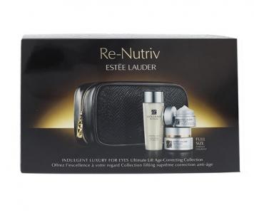 Kosmetikos rinkinys Esteé Lauder Re-Nutriv Kit Cosmetic 72ml Kosmetikos rinkiniai