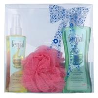 Kosmetikos rinkinys Fenjal Oil Skincare Kit 1506 Cosmetic 350ml Kosmetikos rinkiniai