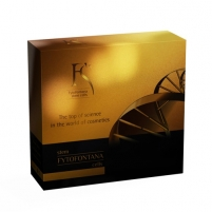 Kosmetikos rinkinys Fytofontana Stem Cells Gift set luxury care Stem Cells Kosmetikos rinkiniai