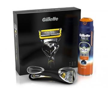 Kosmetikos rinkinys Gillette Gift Set ProShield Kosmetikos rinkiniai