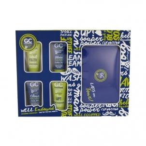 Kosmetikos rinkinys Grace Cole Homme Sport Well Endowed Cosmetic 50ml Kvepalų ir kosmetikos rinkiniai