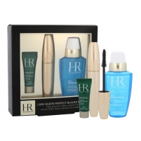 Kosmetikos rinkinys Helena Rubinstein Mascara Lash Queen Perfect Blacks Kit Cosmetic 60ml Kosmetikos rinkiniai
